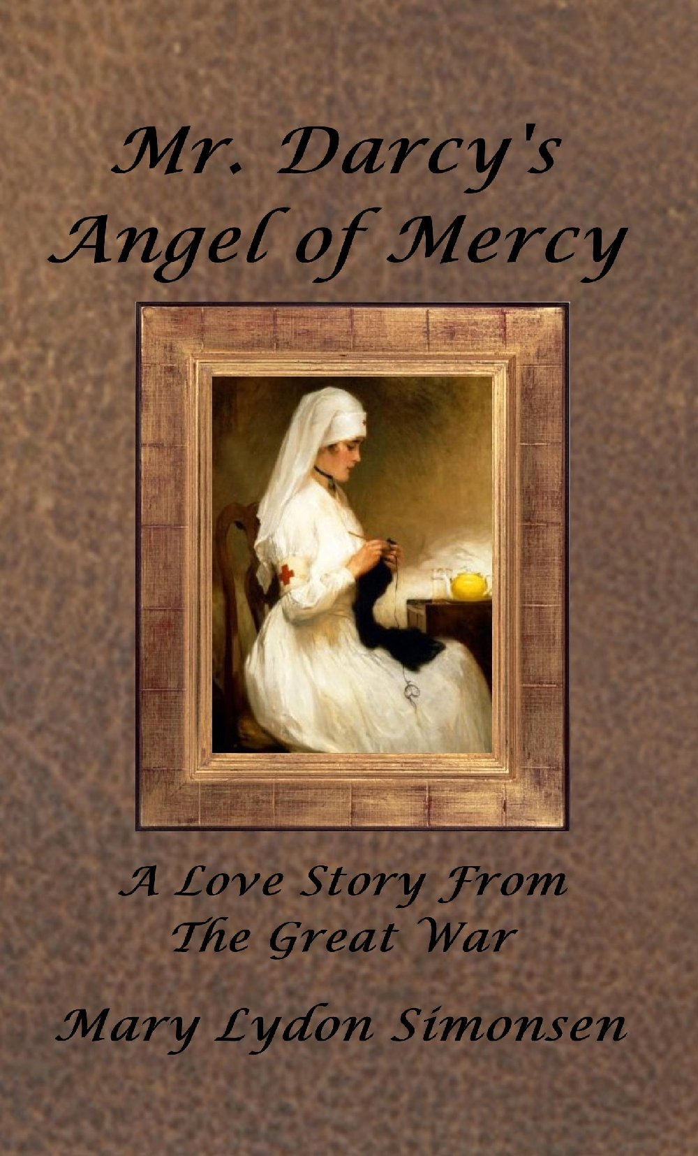 Mary Lydon Simonsen | Jane Austen Variations