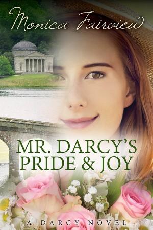 Mr Darcy's Pride and Joy