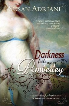 darkness falls on Pemberley