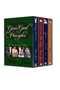 Given Good Principles box-set-6